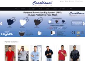casablancaindia.com