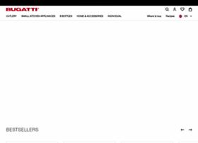 casabugatti.com