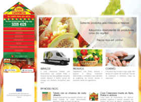 casacamponesa.com.br