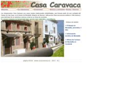 casacaravaca.es