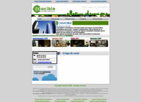 casacible.com