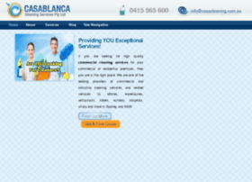 casacleaningservices.com.au