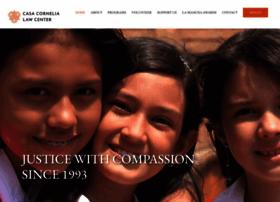 casacornelia.org