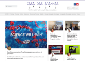 casadasaranhas.wordpress.com