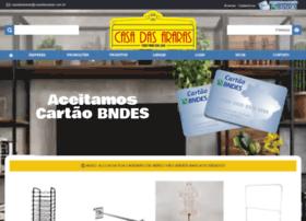casadasararas.com.br