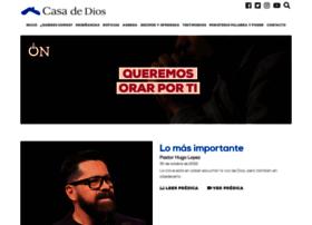 casadedios.org