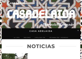 casadelaida.com