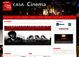 casadelcinema.it