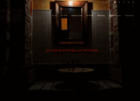 casadelconde.com