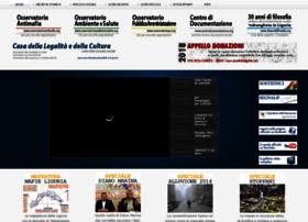 Casadellalegalita.org