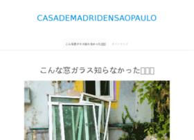 casademadridensaopaulo.org