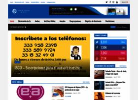 casadeoracionmexico.com