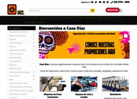 casadiaz.com.mx