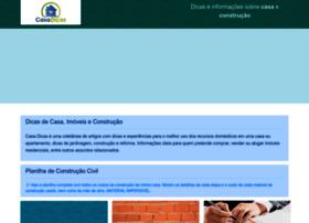 casadicas.com.br