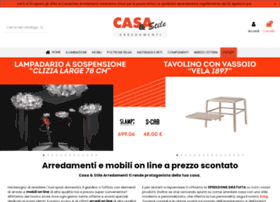 casaestilearredamenti.it