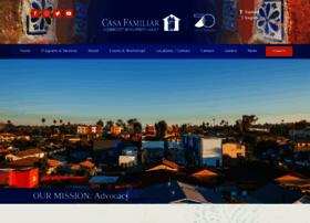 casafamiliar.org