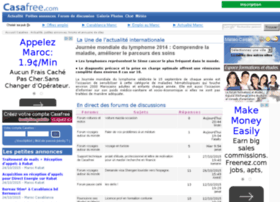 casafree.com
