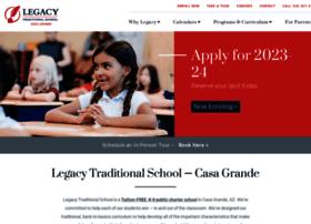 casagrande.legacytraditional.org