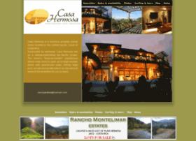 casahermosacr.com