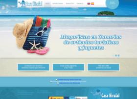 casahiralal.com