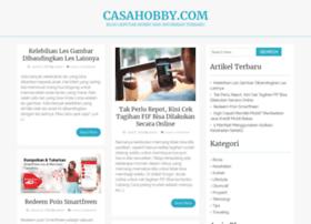 casahobby.com