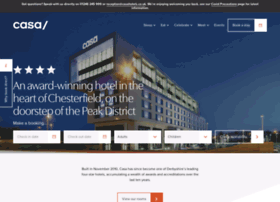 casahotels.co.uk