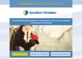 casaklinieken.nl