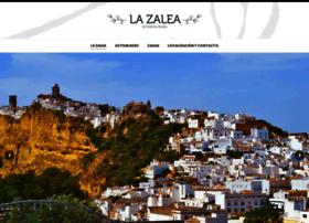 casalazalea.com