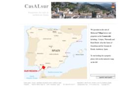 Casalsur.com
