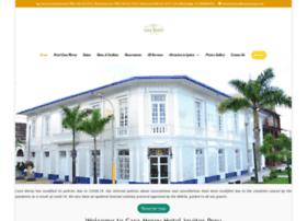 casamorey.com