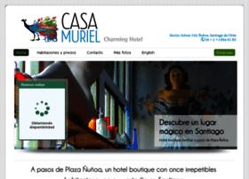 casamuriel.com