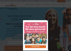 casana.apraxia-kids.org
