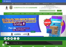 casanare.gov.co