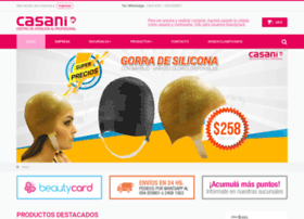 casani.com.uy