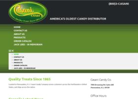 casanicandyco.com