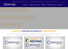 casanovarent.com.mx