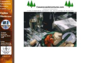 casanovasadventures.com