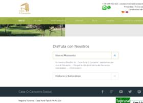 casaocanastro.com