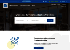 casapropiacolombia.com