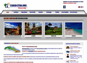 casas-cuba.org