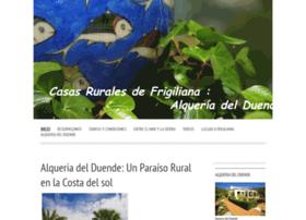 casas-rurales-de-frigiliana.com