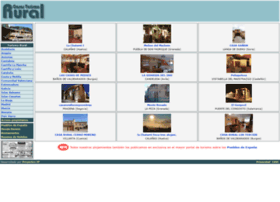 casas-turismo-rural.com