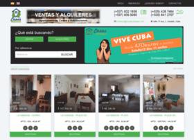 casascubanas.com