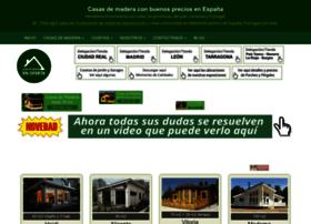 casasdemaderaenoferta.com