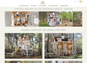 casasgreenhouse.com