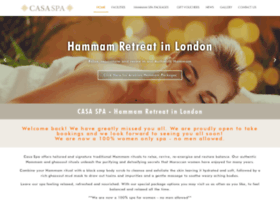 casaspa.co.uk