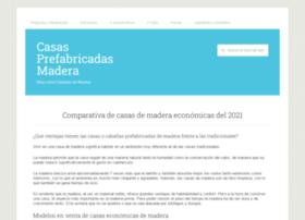 casasprefabricadasmadera.com