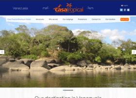 casatropical.com.ve