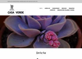 casaverde.com.mx