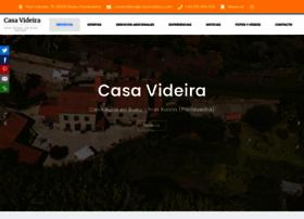 casavideira.com
